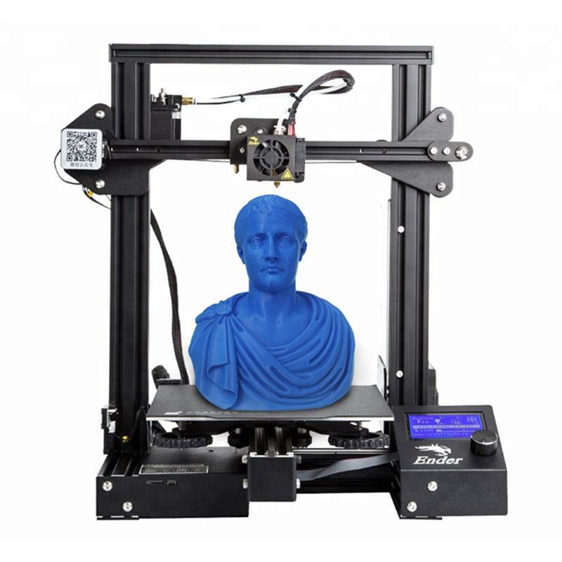 Impressora 3D Ender 3 Pro